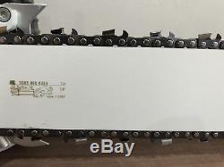 Stihl MS461 BRAND NEW Chainsaw 76.5cc OEM SAW 36 Bar / SHIPS FAST