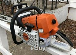 Stihl MS461 Chainsaw