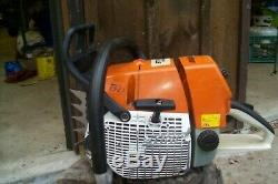 Stihl MS660 660 Chainsaw chain saw powerhead only ms 066 460 088 880 046 650