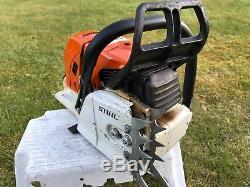Stihl MS660 Chainsaw 56MM Big Bore 98CC Cylinder 088 066 046
