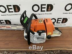 Stihl MS660 Chainsaw STRONG RUNNER 25 TSUMURA Lightweight 92CC Ships Fast