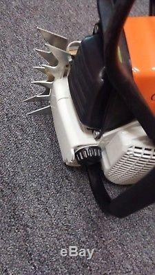 Stihl MS660 Chainsaw powerhead