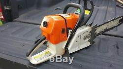 Stihl MS660 magnum chainsaw 066 650 064 046 460 044 440 661 461 441