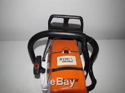 Stihl MS660 magnum ms 660 460 046 880 088 090 660 066
