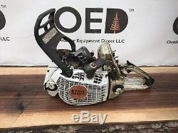 Stihl MS661C Magnum OEM 91CC Chainsaw PROJECT CHAINSAW OR PARTS MS660 066