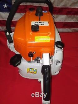 Stihl MS720 Chainsaw Stihl 090, Stihl 070, Stihl 088, Vintage