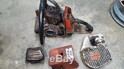 Stihl MS 066 Chainsaw