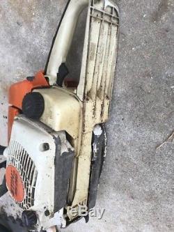 Stihl MS 260 Pro Chainsaw 60cc Used