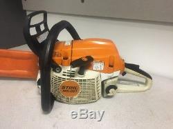 Stihl MS 261 Chainsaw- Adjustable CARB