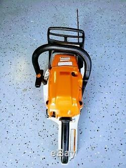 Stihl MS 261 Professional Forestry Chainsaw
