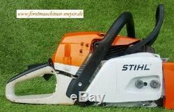 Stihl MS 261 sehr guter Zustand Profi Motorsäge Kettensäge 2273