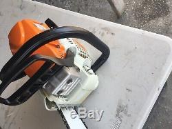 Stihl MS 271 Chainsaw 20 Bar Farm Boss