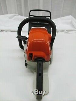 Stihl MS 271 Farm Boss 18 Bar Chain Saw Chainsaw