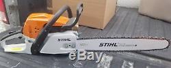 Stihl MS 362C Chainsaw With 20 Bar & Chain