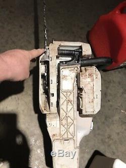 Stihl MS 391 Chainsaw with 20 inch Bar
