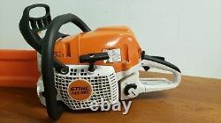 Stihl MS 391 chainsaw chain saw 24 bar
