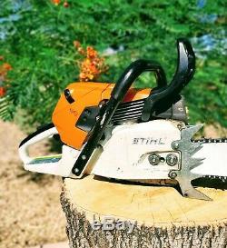 Stihl MS 441 Professional Chainsaw