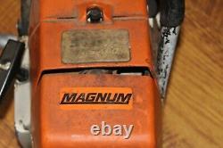 Stihl MS 460 Magnum Chain Saw