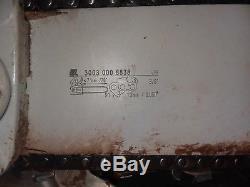 Stihl MS 461 Chainsaw 28 inch bar