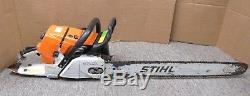 Stihl MS 461 Chainsaw With28 FL