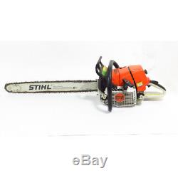 Stihl MS 461 Professional Gasoline Chain Saw 28 Bar