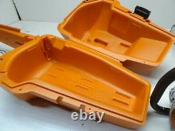 Stihl MS 462 C Chainsaw 20 Bar MS462C MS462 Chain Saw & New Case