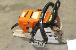 Stihl Magnum large powerful chain saw power head only
