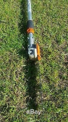 Stihl Model HT103 Telescoping Pole Saw Pruner