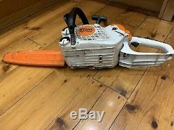 Stihl Ms150c Chainsaw 2017 Perfect