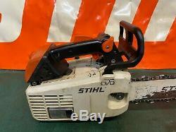 Stihl Ms200t Chainsaw Sthil Petrol Chain Saw Tool Free Post