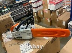Stihl Ms201c Chain Saw