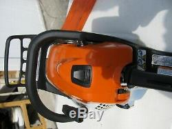 Stihl Ms211c Easy Start Chainsaw