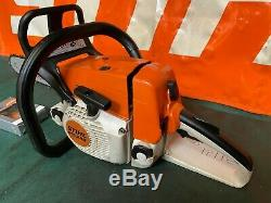Stihl Ms240 Chainsaw Sthil Petrol Chain Saw Tool Free Post