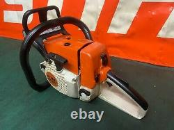 Stihl Ms260 Chainsaw Sthil Petrol Chain Saw Tool Free Post