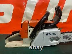 Stihl Ms260 Chainsaw Sthil Petrol Chain Saw Tool Free Post