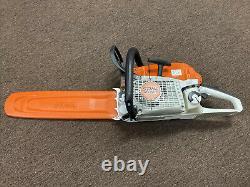 Stihl Ms261c-m Chain Saw 18 Bar & Chain