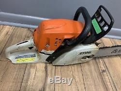 Stihl Ms271 18 Bar Chain Saw