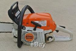 Stihl Ms291 Chainsaw 20 Bar Chain Ms251 Ms250 Ms271 Ms290 Ms362 Ms181 Ms261