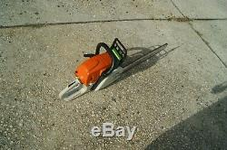 Stihl Ms291 Gas Powered Chain Saw We Ship Only To East Coast
