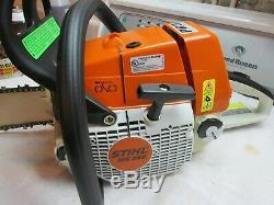 Stihl Ms360 Chain Saw
