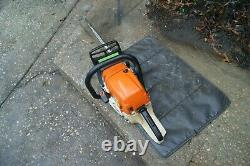 Stihl Ms362 Proffesional Chain Saw We Ship Only On East-central Coast