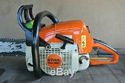 Stihl Ms390 Chainsaw 20 Bar / Chain Ms361 Ms360 Ms440 Ms441 Ms461 Ms462 Ms291