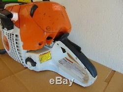 Stihl Ms441c Chainsaw