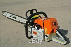 Stihl Ms460 Chainsaw 30 Bar Chain Ms461 Ms660 Ms661 046 066 Xp