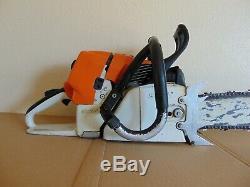 Stihl Ms461 Chainsaw Chain Saw