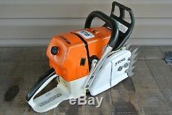 Stihl Ms660 Chainsaw No Bar No Chain 066 Ms661
