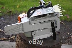 Stihl Ms660r Magnum Chainsaw 066