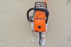 Stihl Ms661 C Chainsaw 25 Bar & Chain With Warranty Ms660 Ms880 461 460 088 046