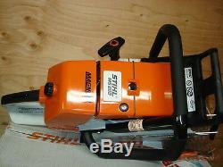 Stihl Ms880 Chainsaw Powerhead 41 Bar 404 Chisel Chain Ms 880 088 084 090