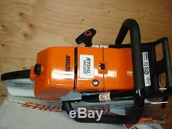 Stihl Ms880 Chainsaw Powerhead Unused Never Cut With Ms 880 088 084 090